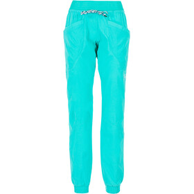 La Sportiva Mantra Pants Women Aqua
